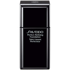 Base Perfect Refining Foundation 120 de Shiseido