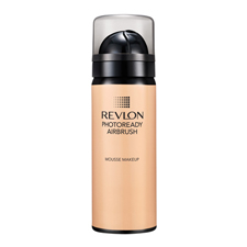 Base Photoready Mousse Nude de Revlon