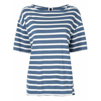 Bassike Camiseta Sailor - Azul