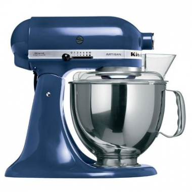 Batedeira Stand Mixer Artisan - Blue Willow 127V