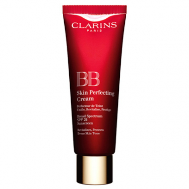 Bb Cream Clarins Skin Perfecting Spf 25 Cor 01 Light 45Ml-Feminino