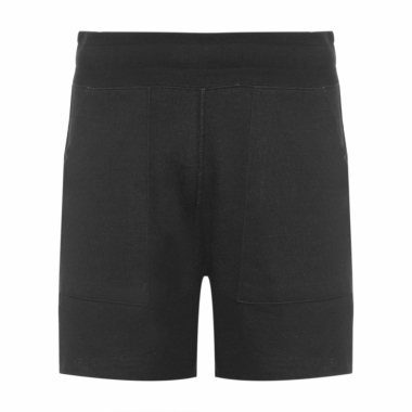 Bermuda Masculina Double Pocket Yoke - Preto