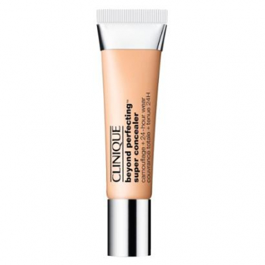 Beyond Perfecting? Super Concealer Camouflage + 24-Hour Wear Clinique - Corretivo Very Fair 06-Feminino