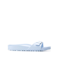 Birkenstock Slipper Madrid - Azul