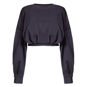 Blusa Cropped Haight