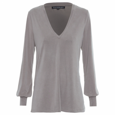 Blusa Feminina Ashley - Cinza