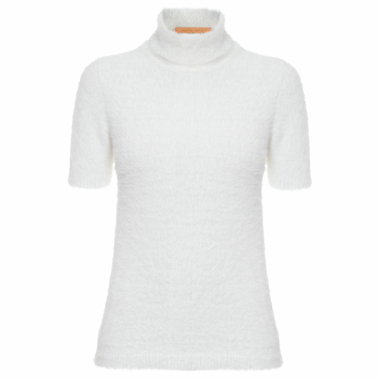 Blusa Feminina Choiseul - Off White
