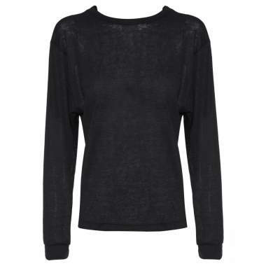 Blusa Feminina East Side - Preto