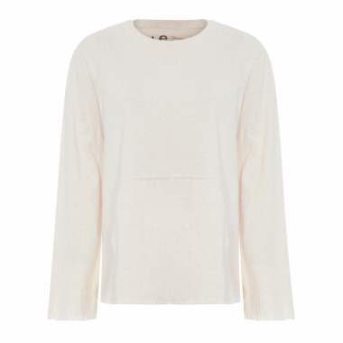 Blusa Feminina Eco Yogue - Off White