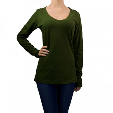 Blusa Feminina Ellus Second Floor Básica 20Sd450L