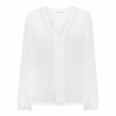 Blusa Feminina Nelly - Off White