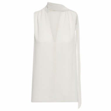 Blusa Feminina Top Tribeca - Off White