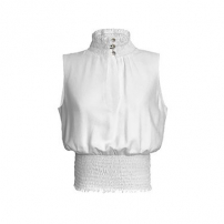 Blusa Lauren - Off White