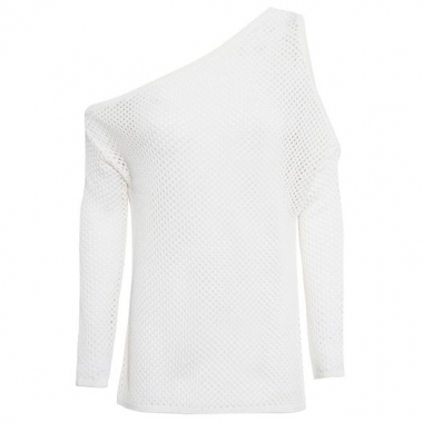 Blusa Love Tricot Bo.bô - Off White