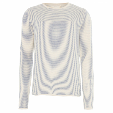 Blusa Masculina Tricot Fresh - Off White