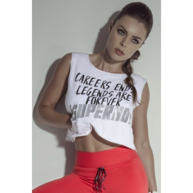 Blusa Superhot Legends Bl 644-Feminino