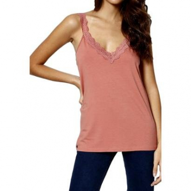Blusa You Two Regata Feminina-Feminino