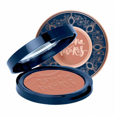 Blush Contorno Bruna Tavares Bt Blush