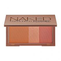 Blush Naked Flushed