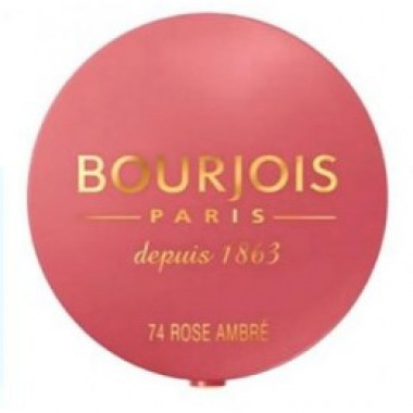 Blush  Rose Ambré Bourjois 2,5G