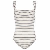 Body Listrado Market 33 - Off White