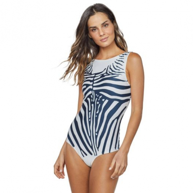 Body Regata Belize Off White Comercial P