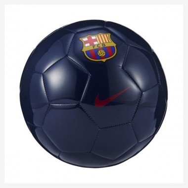 Bola Nike Supporters Barcelona Campo