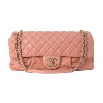 Bolsa Coco Pleats Flap
