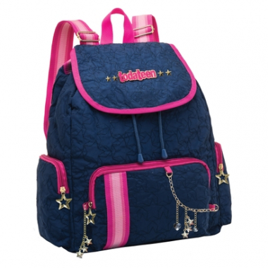 Bolsa Costas Toda Teen Beauty-Feminino