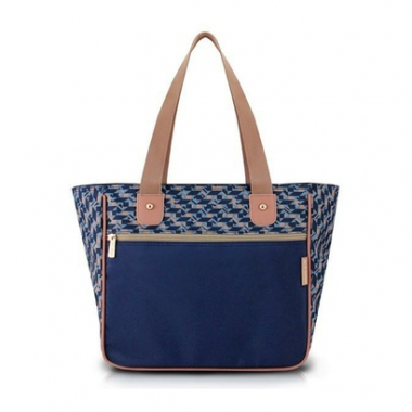 Bolsa Jacki Design Shopper-Feminino