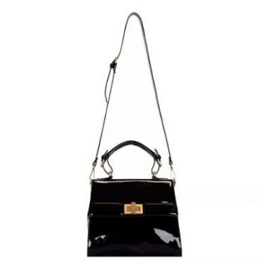 Bolsa Mormaii Top Handle Verniz-Feminino