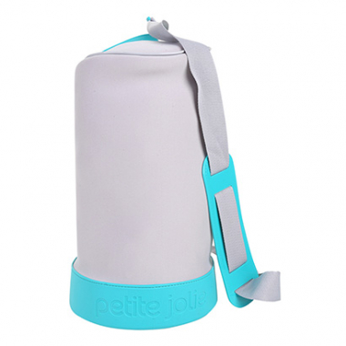 Bolsa Petite Jolie Barrel Belle Run Bag Feminina-Feminino