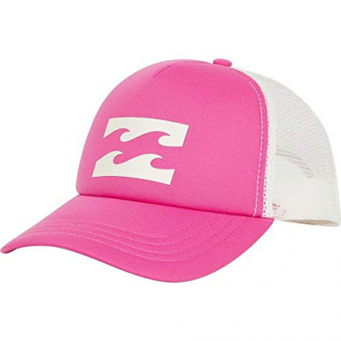 Boné Billabong Snap Billabong Truck C Rosa