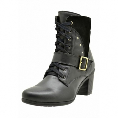 Bota Atron Shoes Ankle Boot-Feminino