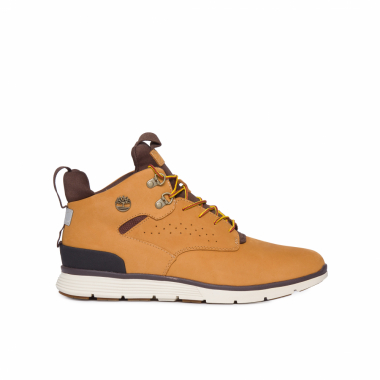 Bota Masculina Killington Hiker Chukka Wheat - Amarelo