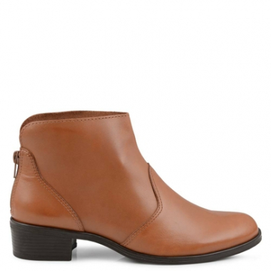 Bota Montaria Mr. Cat Tan Feminina-Feminino