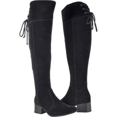 Bota Over The Knee Vicerinne Feminina-Feminino