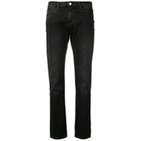 Brocken Bow Calça Jeans Slim - Preto