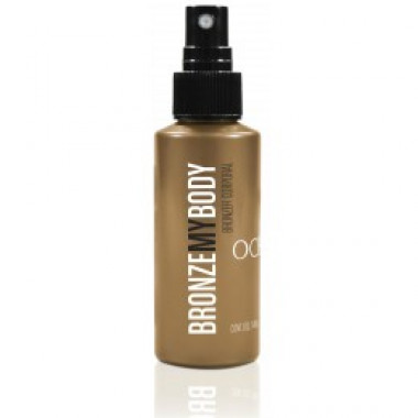 Bronzer Corporal Bronze My Body Océane 50ML