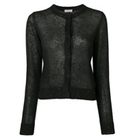 Brunello Cucinelli Sequin-Embellished Cardigan - Azul