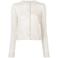 Brunello Cucinelli Sequin-Embellished Cardigan - Neutro