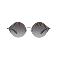 Bulgari Serpenti Sunglasses - Preto