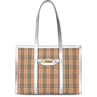 Burberry Bolsa Tote The 1983 - Neutro