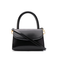 By Far Bolsa Tote Mini - Preto