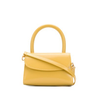 By Far Mini Tote Bag - Amarelo