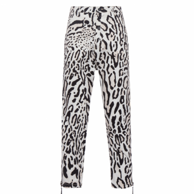 CALÇA FEMININA ANGEL - ANIMAL PRINT