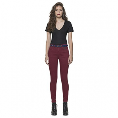 Calça Jeans Ellus Second Floor Soft Color Gisele 20Sa437