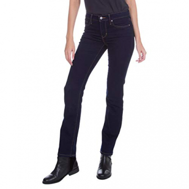 Calça Jeans Women Levis 314 Shaping Straight
