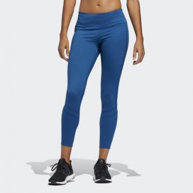 Calça Legging Adidas How We Do Longa Feminina-Feminino