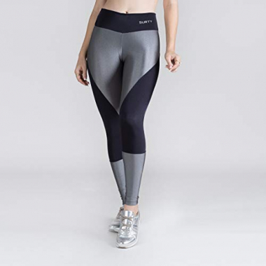 Calça Legging Feminina Surty Eletric On